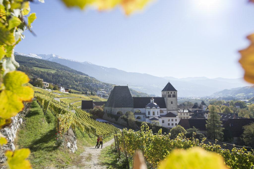 Brixen © TVB, Alex Filz